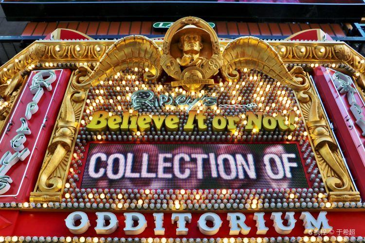 Ripley's Believe it or Not!1