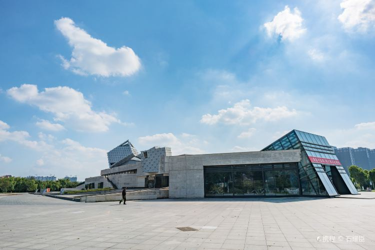 China Sea Salt Museum 1