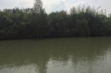 诸暨一日游之白塔湖