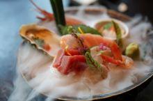 是贫穷限制了我的想象力,广州稻菊日本料理,不止是生鱼片