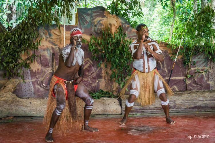 查普凱土著文化公園2