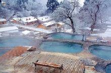 国内10个超高人气温泉,泡出幸福感!