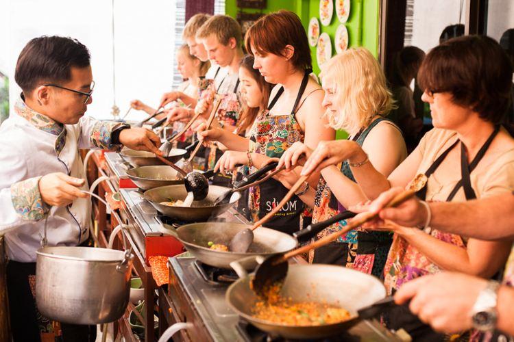 Silom Thai Cooking School1