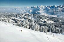 冬季到瑞士来看雪,过一个升级版的冬天!