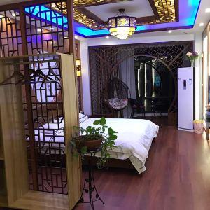 西塘江南春酒楼旅游景点攻略图