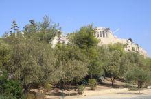 雅典卫城,山丘之上的城市