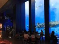 世界水族館最多的國度,還每個都美得腦洞大開