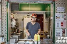 全广州种类最少的小吃店,有人却为了他愿意等上1个小时!