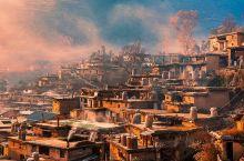 """云南竟有一个""""小柬埔寨"""",还藏了一个神秘的""""吴哥窟""""。"""