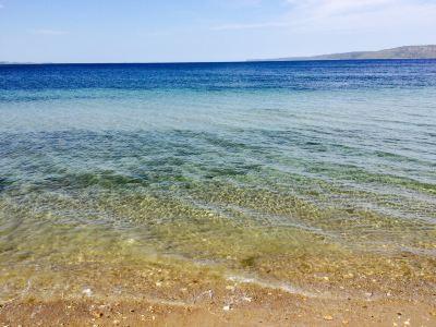 Dardanos Beach