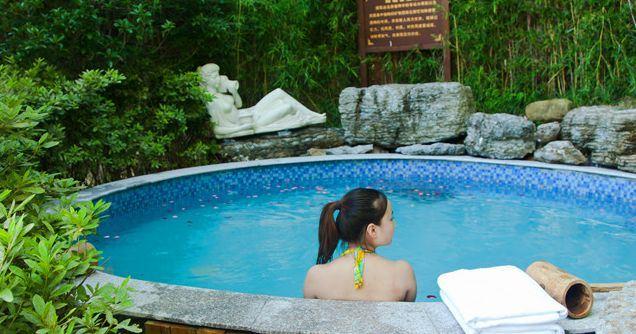 Jiangnan Tianchi Resort3