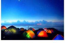 佛山周边这些美上天的海岛,再不来场露营就要等下一年啦!