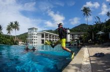 来学习潜水前需要准备什么?
