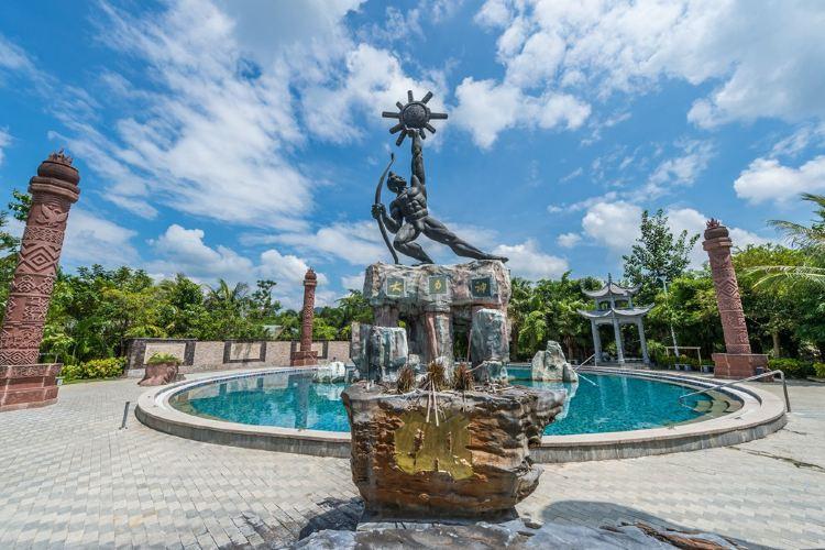 Binlang River Hot Springs2
