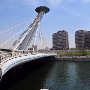 赤峰桥旅游景点攻略图