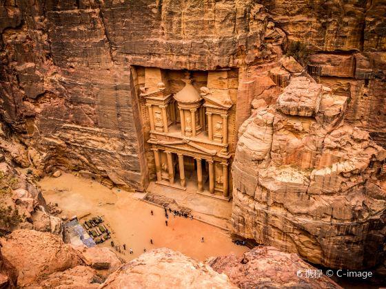 卡茲尼神殿