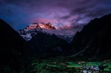 梅里雪山下,有一片世外桃源,你可以不去天堂,但一定要去这里