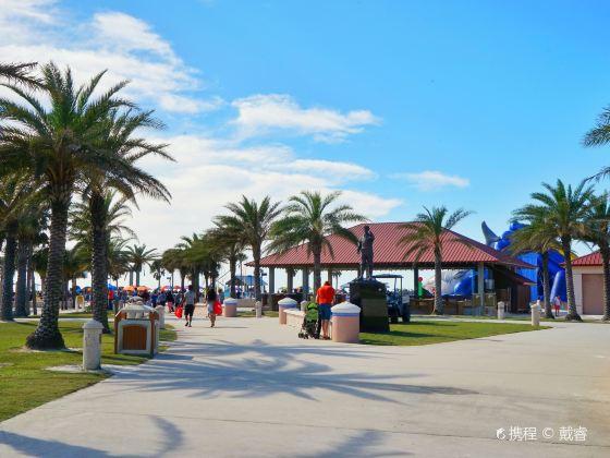 Pier 60 Park