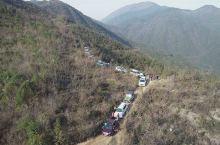越野E族台州分队,豪情万丈穿越浙西川藏线