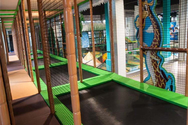 TAMU Fun Amusement Park1