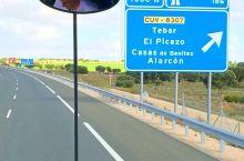 西班牙葡萄牙之旅第五日从托莱多到瓦伦西亚