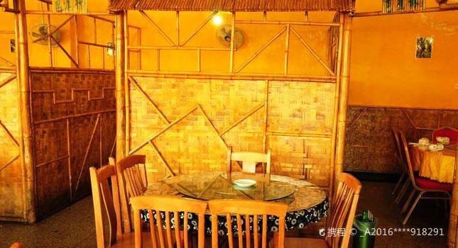 The Dai Nationality House Restaurant(chenggongdaxuedian)3