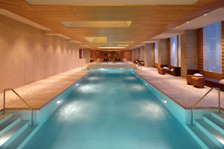 Ritz Carlton Hotel Spa3