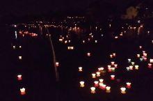 👁👁 好美的古城之夜