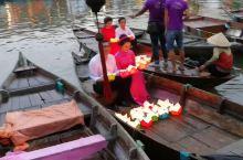 会安古城也是越南蜜月之地!