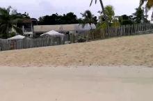 圣淘沙上的小岛,