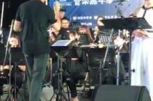 台湾游-桃园管乐嘉年华