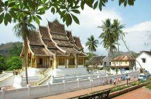 老挝琅勃拉邦速览
