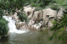 登泰山之彩石溪3