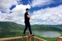 家乡精品特色美景,阿尔山小琪随手拍摄。