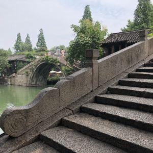 仁济桥旅游景点攻略图