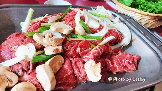 Seoul Country Korean Restaurant