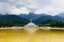 大愿文化园,自然与佛禅的完美结合