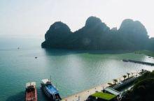 海上桂林 下龙湾