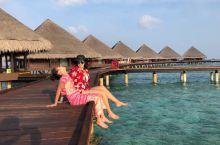 马尔代夫绚丽岛