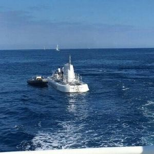 亚特兰蒂斯号潜水艇旅游景点攻略图