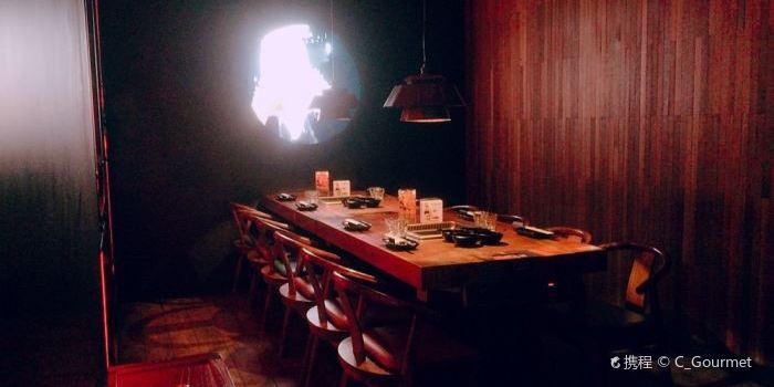 大渝火鍋(來福士店)3