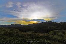 桂林资源十里平坦,看过这个高山草原风车,眼里再无其它...