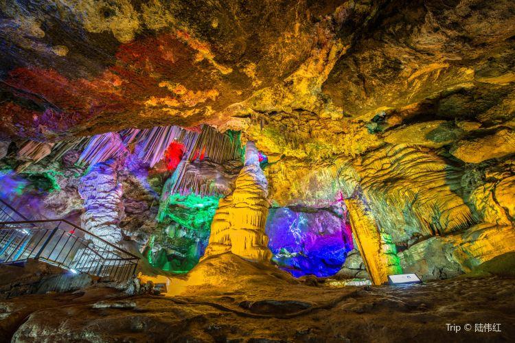 Cockscomb Cave1