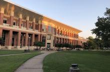 美国田纳西州的孟菲斯大学