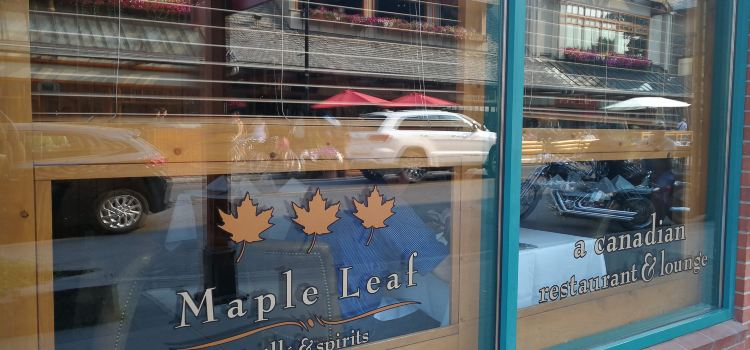 The Maple Leaf2