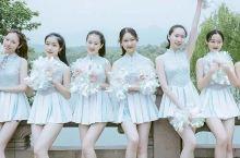 平均身高1米7,浙大美女学霸啦啦操队惊艳央视舞台