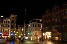 阿姆斯特丹红色区