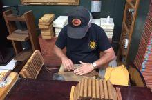 雪茄飘香的小哈瓦那