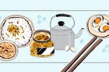 """真正上海早餐第一名物,""""四大金刚""""统统靠边站"""