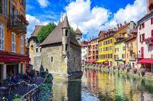 不止是巴黎!盘点法国最美小镇,你绝不能错过的法兰西风情